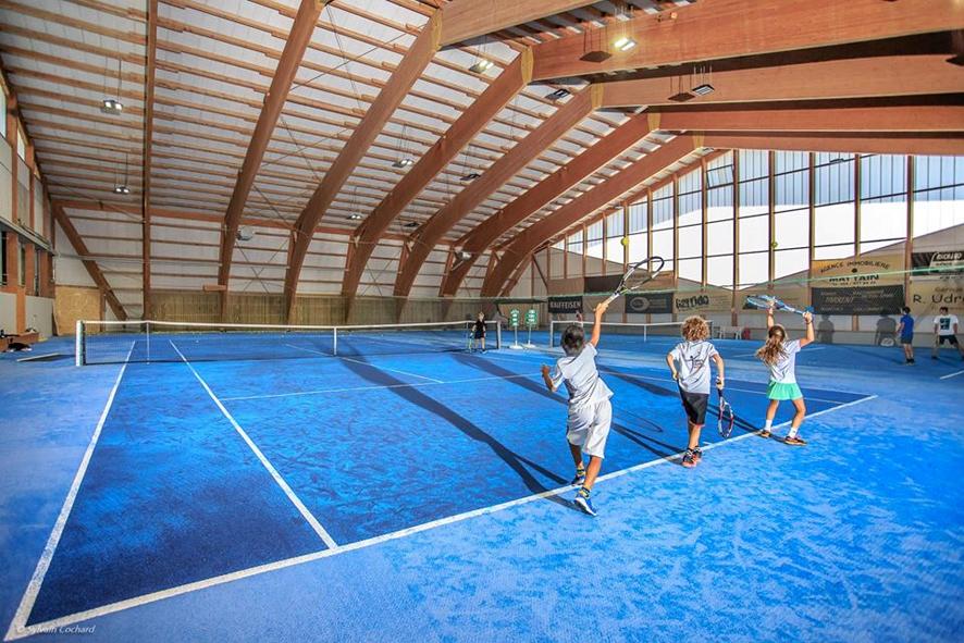 Accueil for Centre sportif terrebonne piscine